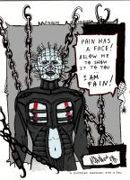 Pain-Has-a-Face by MasterKenny