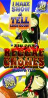 REGGAE GNOMES: Xui'zay Show and Tell by CauseThought