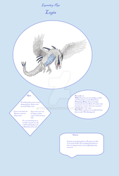 Realistic Pokedex. Special Entry 9 (Entry 249) by wietse110