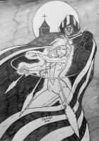Cloak and Dagger by PPPub