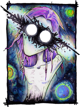 Unsane by Loony-Madness