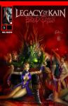 Legacy of kain Blood omen comics issue 5 ITA/ENG by Dark-thief