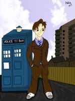 I'm The Doctor by David-Tennant-Fans