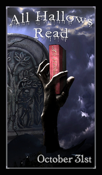 All Hallows Read 2013 3 by blablover5
