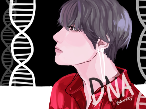 DNA by Novasweet000