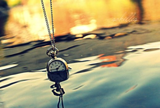 stop time by schilles-photography
