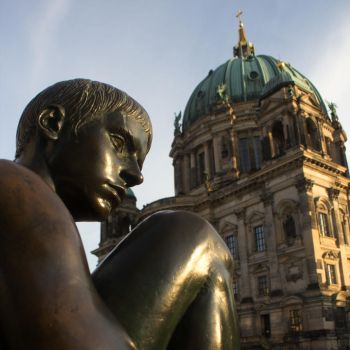 Jugend und Dom by Impure-Soul-2