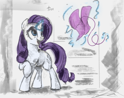 Scribble 1 by TheFloatingTree