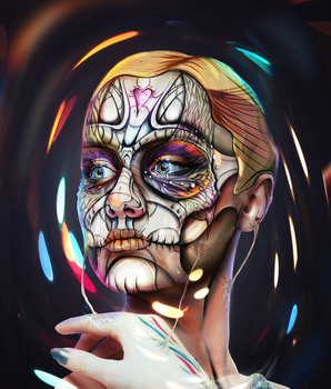 Beautiful Decay by anthony-g