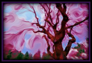 -cherrysable tree- by Gold-Angel