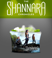 The Shannara Chronicles by Kareembeast