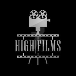Highfilms Logo by FamousGraphix