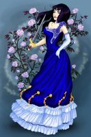 Deos the Noblewoman by MusicalNumber