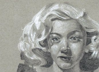 Gloria Grahame by freesqueeze