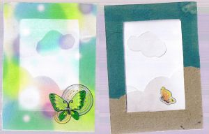 ATC Butterfly clouds by Imva