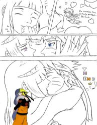 Pervy NaruHina comic 4 of 4 by davonne