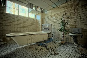 Post Mortem Hygiene Care by szydlak