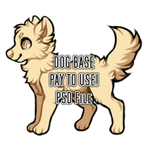Dog Base -Pay To Use- by dexikon