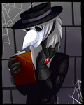 Oct.6th Doctor Drow by Kodoukat