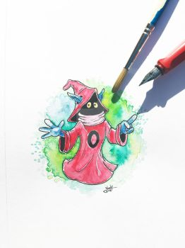 Orko by Nephellim