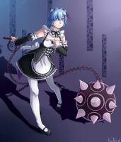Rem by varaa