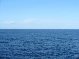 Sea and Sky_Stock by MJ84-StockPhotos