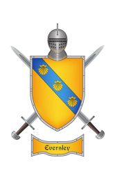 Shield Eversley 1 by WS-Clave