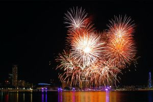 2009 Fireworks by Shooter1970