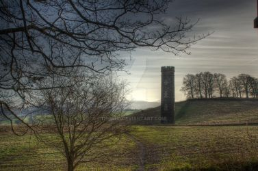 The Water Tower by cthonus