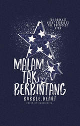 Malam Tak Berbintang [COVER] by TheEdgeOfDemi