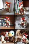 Sapi Plushie by Goldy--Gry
