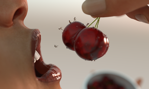 Cherries by mike973