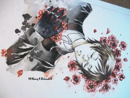 The most beautiful death in the world~ by Maboya