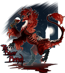 Aluri Guest Design - The Bloody Baron by Thalbachin