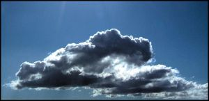 Nice cloud by eRiQ