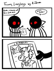 Cute Ass - FFL Comic by LaughingSkeleton