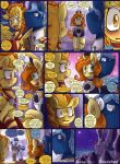 Lunar Isolation Pg 65 by TheDracoJayProduct