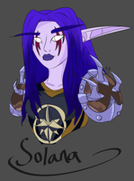 Solana (Bust Comm) by AltMethods
