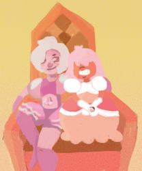 Pink's only friend by emilybunnysoft