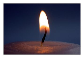 Candle I by goncalo