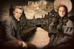 Pride and Prejudice by TayMayer