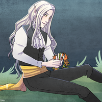 Castlevania: Flower Crowns by LuciferianRising
