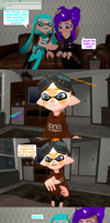 Ask the Splat Crew 1256 by DarkMario2