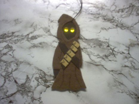 May the 4th Jawa Ornament by michiganj24