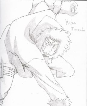 Kiba Inuzuka by Marik-of-the-Shadows