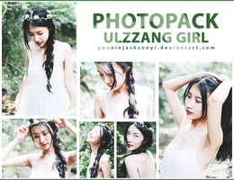 [Photopack #107] Ulzzang Girl by yunniejacksonyi