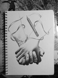 hands by pitch-kee