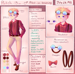 Patch's Reference by Anoixi