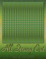 All Strung Out- Poster Design by StephenL