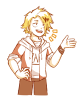 Kaminari by ShippinRoxy